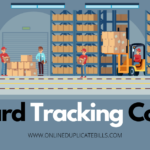 Leopard Tracking Courier Status - Online Parcel Tracking